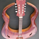 Tonedevil Electric Lyre Mandolin Tonedevil Harp Guitars Official Website image 5