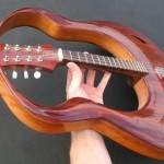 Tonedevil Electric Lyre Mandolin Tonedevil Harp Guitars Official Website image 6