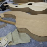 S-12 Harp Guitar Batch Nearing Completion Tonedevil Harp Guitars Official Website image 2