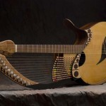 The Future of Harp Guitar is Already Here Tonedevil Harp Guitars Official Website