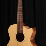 Tonedevil Auditorium Guitar Tonedevil Harp Guitars Official Website image 5