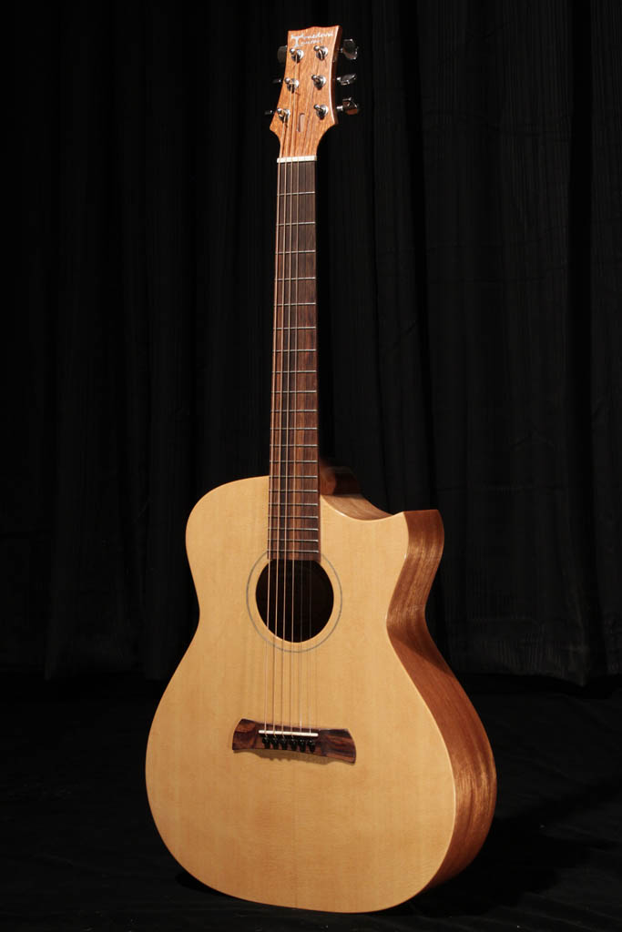 Auditorium Guitar