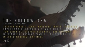The Hollow Arm