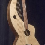 Deluxe Symphony Harp Guitars Tonedevil Harp Guitars Official Website image 7