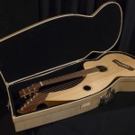 Custom Harp Guitar Hard Cases Tonedevil Harp Guitars Official Website image 6