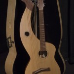 Custom Harp Guitar Hard Cases Tonedevil Harp Guitars Official Website image 7