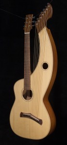 Tonedevil Harp Guitar Models Tonedevil Harp Guitars Official Website image 3