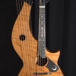HM-14 Harp Mandolin Tonedevil Harp Guitars Official Website image 7