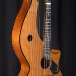 HM-14 Harp Mandolin Tonedevil Harp Guitars Official Website image 1