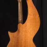 HM-14 Harp Mandolin Tonedevil Harp Guitars Official Website image 9