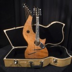 HM-14 Harp Mandolin Tonedevil Harp Guitars Official Website image 12