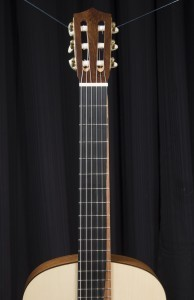 """Feriante"" Signature Classical Guitar Tonedevil Harp Guitars Official Website image 4"