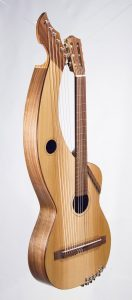 Super Treble Harp Guitars Tonedevil Harp Guitars Official Website image 11