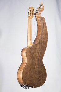 Super Treble Harp Guitars Tonedevil Harp Guitars Official Website image 12