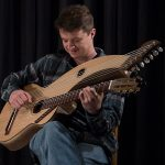 DavidCemin-with harp guitar